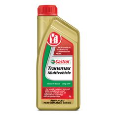 Castrol NON Engine Oil - Transmax Multivehicle 6x1 (1 Liter)