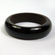 Cincin Kokka Import Turki Kayu Fuqaha Kaukah Hitam
