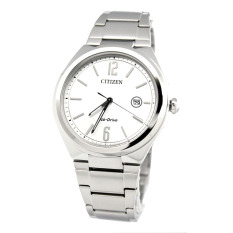 Citizen ECO-DRIVE Mens Watch NWT + Warranty AW1370-51A (Intl)
