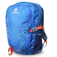 Consina Bleeding Heart Ransel Biru