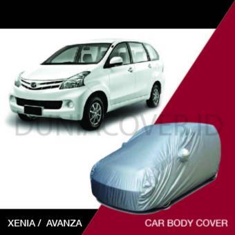Body Cover Indotama Mobil Grand Vitara Daftar Harga Terbaru Indonesia Source · Vanguard Body Cover Penutup