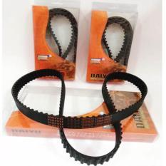 Daiyu Timing Belt 13568-59027 For Toyota Hiace Diesel / LH 11