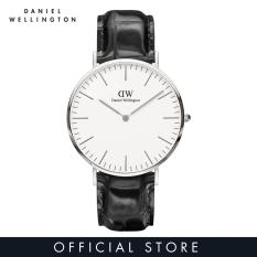 Daniel Wellington Classic Reading 40mm - intl