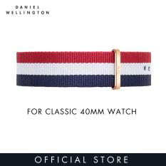Daniel Wellington Watch Band Classic Cambridge 20mm