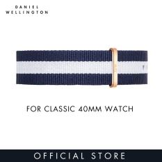 Daniel Wellington Watch Band Classic Glasgow 20mm