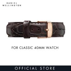 Daniel Wellington Watch Band Classic York 20mm