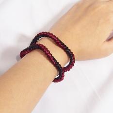 DC Craft Atalanta Gelang Handmade Merah