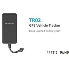 Deerway GPS Vehicle Tracker Original Real-time Gps Sms Gprs Tracker TR02