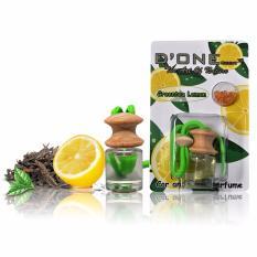 D'one Parfum Gantung Car & Homme Aroma Greentea Lemon