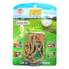Dorfree Car&Home / Pengharum Mobil dan Ruangan - Green Tea