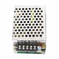 EELIC ADT-12V Adaptor Travolt DC 12 Volt Untuk LED Strip