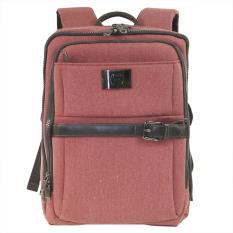 Elle Achilles Backpack 83822-41 - Plum
