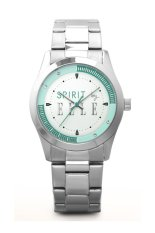 Elle Spirit ES20037B04X - Silver - Stainless Bracelet Watches