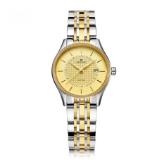 Equipn St. Jarno Fashion Leisure LADIES WATCH QUARTZ WATCH Genuine New Trend Couple Table T5004 (1 X Women Watch)