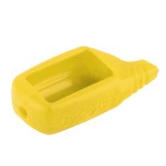 ERA Mini Silicone Case Shell Colorful Cover Case For Auto Alarm Remote Control (Yellow)