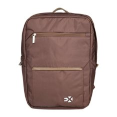 Exsport Tas Laptop DEROCA Series – Brown