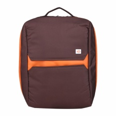 Exsport Tas Laptop LAZANI Series – Brown