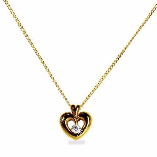 Eyo Jewelry Kalung Wanita SNS-11252-Gold(Gold)