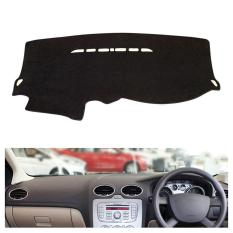 Fly5D Dashboard Cover Mat DashMat For FORD FOCUS Series 2005-2013 Year (Intl)