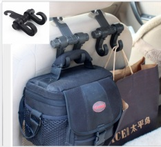Gantungan Barang Portabel untuk Mobil/ Vehicle Car Hanger/ Aksesoris