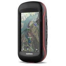 Garmin GPS Montana 680 + Peta Indonesia