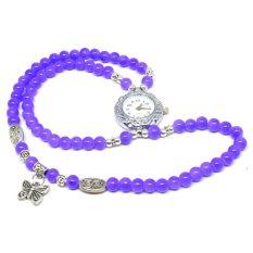 ... Colorful Rainbow Leather Bracelets For Men & Girls Fashion Source Girl Fashion Stylis Butterfly Bracelet Quartz