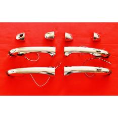 GM Door Handle Chrome Replace Innova 2016 With LED