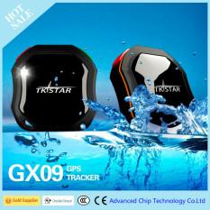 Gps Collar Waterproof Mini Tracker System Car Voice Monitor Alarm Navigation For Pet / Kids Rastreador Veicular - Intl