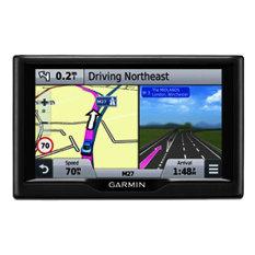GPS Garmin Nuvi 57LM_ Hitam