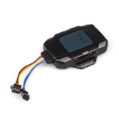Gps Tracker GPS Smart GT100 Anti Air-Hitam