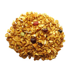 GrainsNCo Home Made Granola Original Mixed 100 Gr