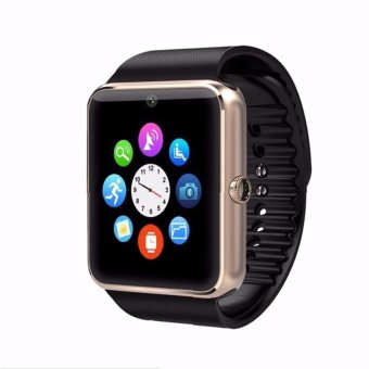 Great Smartwatch GT08 Smart Watch GT 08 Bluetooth with SIM Card and Micro SD slot for