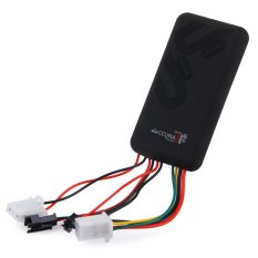 GT06 GPS SMS GPRS Vehicle Tracker Locator Remote Control Alarm - Intl