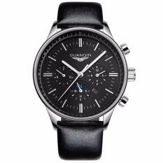 GUANQIN GQ12003 Watch Fashion & Casual & Business - intl