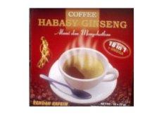 Habasyi Coffe Ginseng