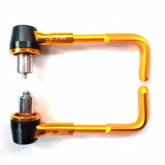 Handle Guard / Pro Guard / Handguard Import FULL CNC - Gold