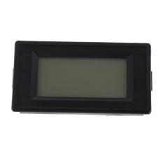 HAOFEI Digital Voltmeter AC 80-500V LCD Display Voltage Volt Digital PanelMeter