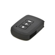 HomeGarden Car Smart Key Case Cover For Toyota Camry Avalon RAV4 (Intl)