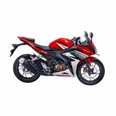 Honda All New CBR 150R Racing Red OTR Daerah Istimewa Yogyakarta