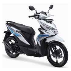 Honda - BeAT Sporty CW - Dance White