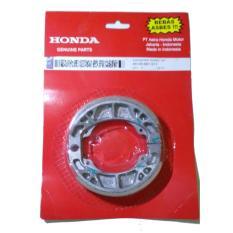 Honda Genuine Parts Kampas Rem Tromol Honda Grand Karisma Supra Revo Blade