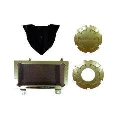 Honda Genuine Parts Paket Aksesoris Resmi Honda Sonic 150R – Gold