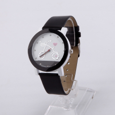 Hot Selling Watches Leisure Watches Sell Like Hot Cakes Cartoon Watches Sell Like Hot Cakes Black