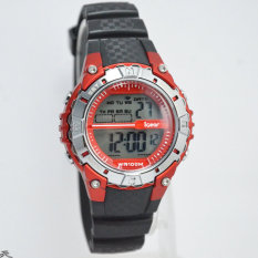 IGear Jam Tangan IGear I43-1968 (Silver Red)
