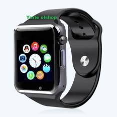 Jam Tangan Anak HandPhone/SmartWatch Hitam