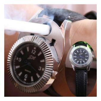 Jam tangan korek api usb/jam tangan mancis