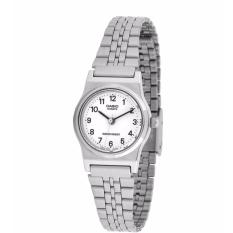 Jam Tangan Wanita Casio LQ-333A-7B - Silver