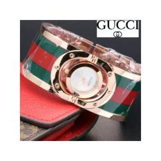 Jam Tangan Wanita - Cewek Gucci Collection GC Super Premium Mewah Elegan