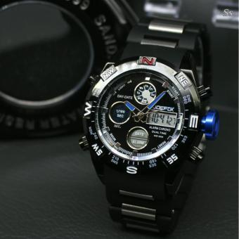 Design Elegant Kaca Prisma ... - skmei jam tangan fashion wanita .
