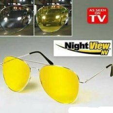 Kacamata Night View Anti Silau - NV - Sunglasses
